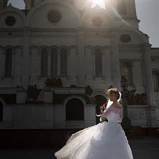 Wedding photographer Maksim Mikhaylovich (Max-M). Photo of 12.04.2017
