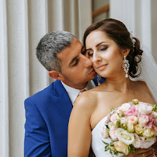 Wedding photographer Yuliya Korzhenko (ulikor). Photo of 07.10.2016