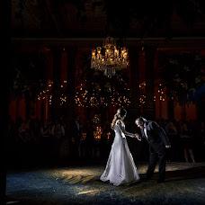 Hochzeitsfotograf Gustavo Liceaga (GustavoLiceaga). Foto vom 13.02.2018