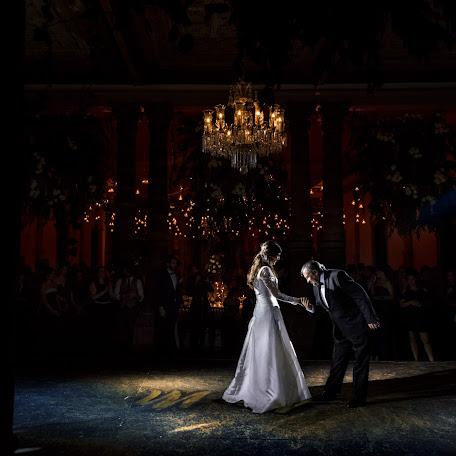 Bryllupsfotograf Gustavo Liceaga (GustavoLiceaga). Foto fra 13.02.2018