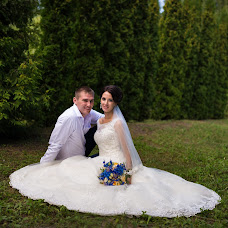 Wedding photographer Stanislav Morozov (ENSpictures). Photo of 19.03.2017
