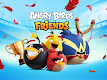 screenshot of Angry Birds Friends