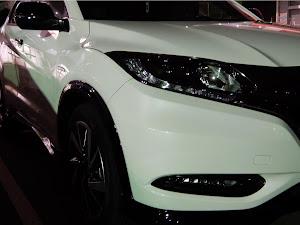 ヴェゼル RU3 hybrid RSのカスタム事例画像 wataruさんの2018年12月08日14:35の投稿
