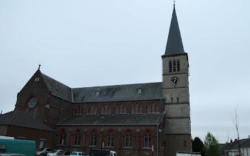 Photo: Eglise St Ursule