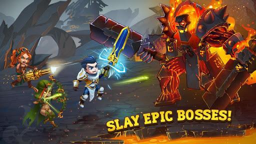 Hero Wars u2013 Ultimate RPG Heroes Fantasy Adventure 1.28.24 screenshots 4