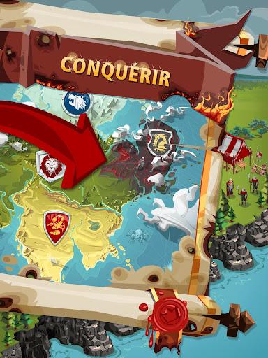 Empire: Four Kingdoms  captures d'u00e9cran 13