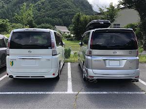 セレナ CC25 Highway STAR  H18 前期modelのカスタム事例画像 sora.comさんの2019年08月13日10:06の投稿