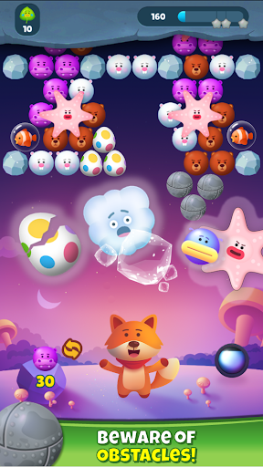 Bubble Shooter Pop Mania 1.0 screenshots 10