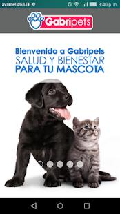 Gabripets - náhled