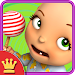 Babsy Baby: Bird & Candies Pro icon