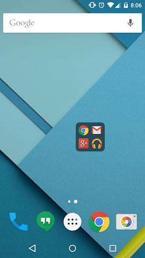 Mini App Widget