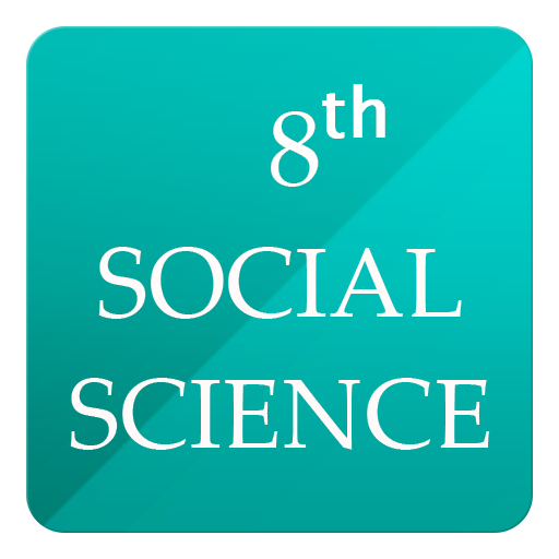Social Science Class 8 Android APK Download Free By App Edu Soft