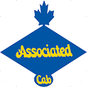 Associated Cab Red Deer icon