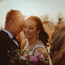 Wedding photographer Jakub Polomski (vivatorre). Photo of 16.11.2017