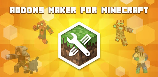 AddOns Maker for Minecraft PE - Apps on Google Play