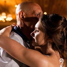 Wedding photographer Yuliya Taranova (Kyrnosik08). Photo of 07.08.2017