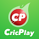 CricPlay -Free Fantasy Cricket Game. Win Real Cash APK