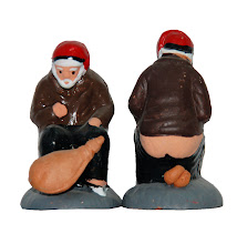 Photo: CAGANER DE LA BOTA