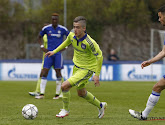 La Louvière haalt jeugdproduct Anderlecht binnen