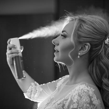 Wedding photographer Dimitris Koukiotis (dimikouk1). Photo of 24.01.2018