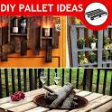 DIY Pallet Ideas icon