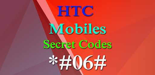 Secret Codes of Htc – Applications sur Google Play