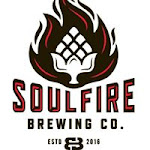 Logo for Soul Fire Brewing Co.
