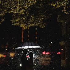 Wedding photographer Aleksey Khmyz (alekseykh). Photo of 20.11.2017
