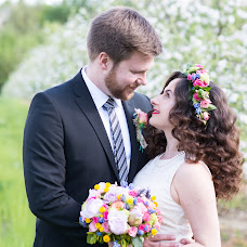 Wedding photographer Oleg Firuk (olehfiruk). Photo of 22.05.2016