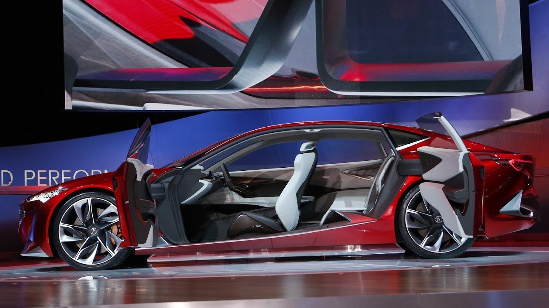 Watch International Auto Show live