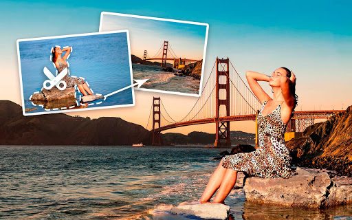 Cut Paste Photo Seamless Edit Pro v11.7 [Unlocked]