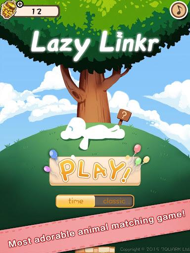 LazyLinkr