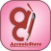 Acronic Store