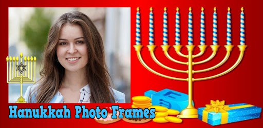 Hanukkah Photo Frames - Aplicaciones en Google Play