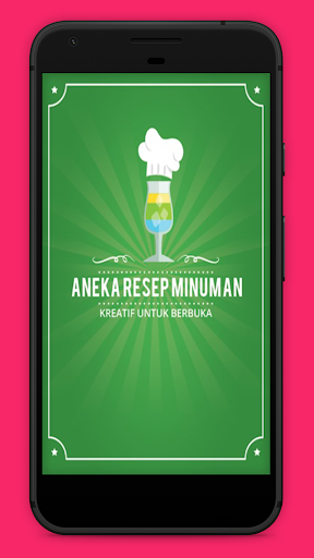 Aneka Resep Minuman Berbuka for PC