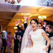 Wedding photographer Anton Yuliya (PhotoVan). Photo of 26.10.2017