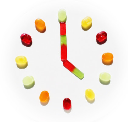 Candy Time di Justinawind