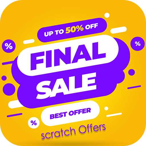 Final Sale (Saratch Offers)