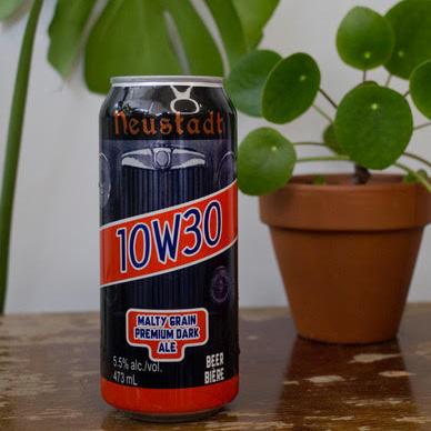 Neudstadt, 10W30, 2-Pack Beer