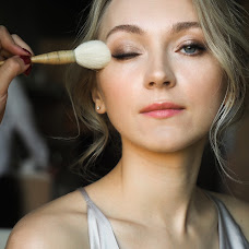 Wedding photographer Evgeniya Solovec (ESolovets). Photo of 30.07.2017