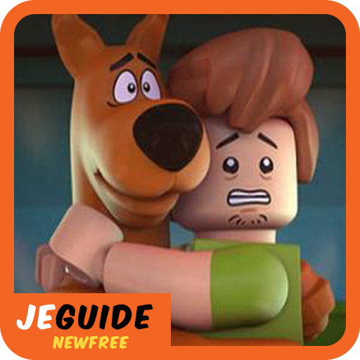 JEGUIDE LEGO Scooby-Doo Haunted Isle (app)