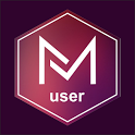 meetMe User icon