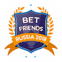 Bet Friends icon