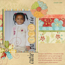 Photo: Created 3/2/07 with parts of Shabby Princess Kits - Festival & Olivia Collection.