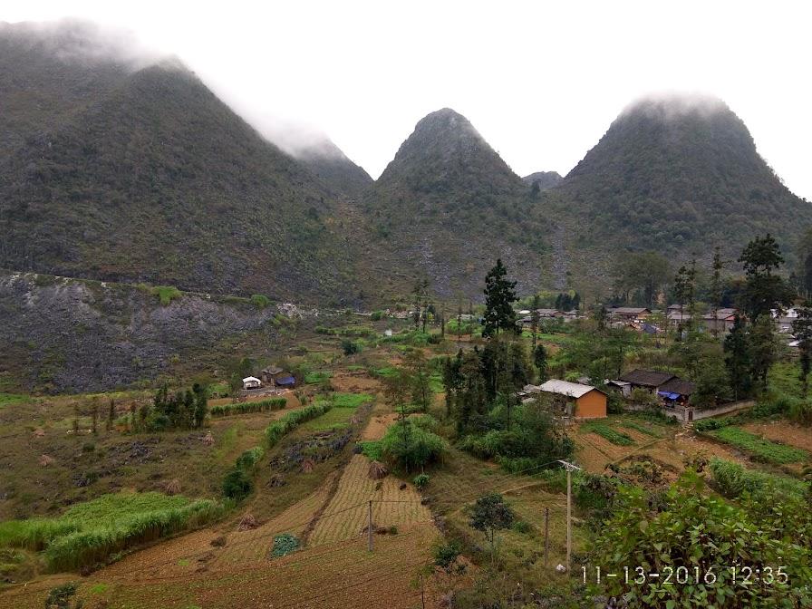 thung lũng Xà Phìn