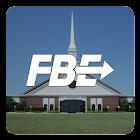 First Baptist East Lawton, Ok icon