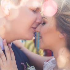 Wedding photographer Kseniya Polischuk (kseniapolicshuk). Photo of 20.08.2016