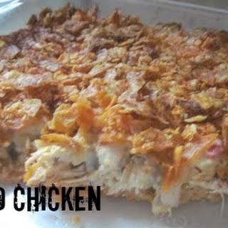 Taco Chicken - Family Favorite