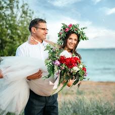 Wedding photographer Venera Akhmetova (GoodLuckFilm). Photo of 20.05.2017