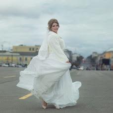 Wedding photographer Mariya Tyurina (FotoMarusya). Photo of 04.03.2018